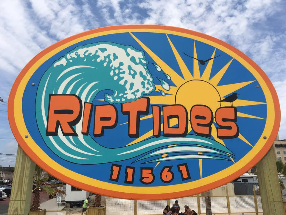 Rip Tides 11561 in Long Beach | Photo by Rip Tides 11561 via Facebook