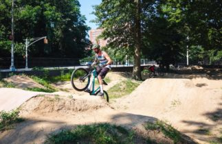 The Best Mountain Bike Trails Near New York City