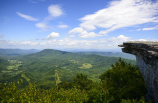 Hiking the Triple Crown of Virginia
