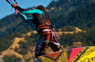 Best kiteboarding spots USA