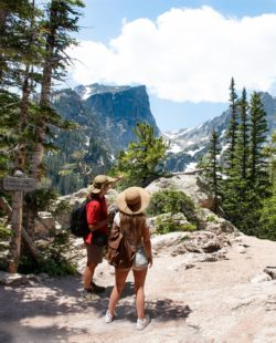 Hiking Tours Rocky Mountain National Park